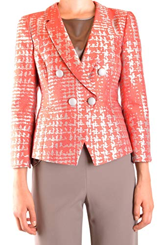 armani-collezioni-luxury-fashion-womens-mcbi35737-red-blazer-season-outlet