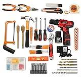 Power Tool Combo Kits, jar-owl Power Tool Set with