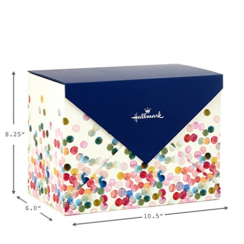 Hallmark All Occasion Handmade Boxed Set of Assorted Greeting Cards with Card Organizer (Pack of 24)—Birthday, Baby, Wedding, Sympathy, Thinking of You, Thank You, Blank Photo #3
