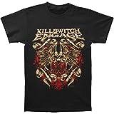 Killswitch Engage Men's Bio War T-shirt X-Large Black