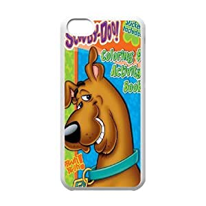 James-Bagg Phone caseScooby-doo - Funny dog For iphone 5/5s iphone 5/5s Style-11