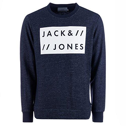 Jack & Jones -  Felpa con cappuccio  - Uomo