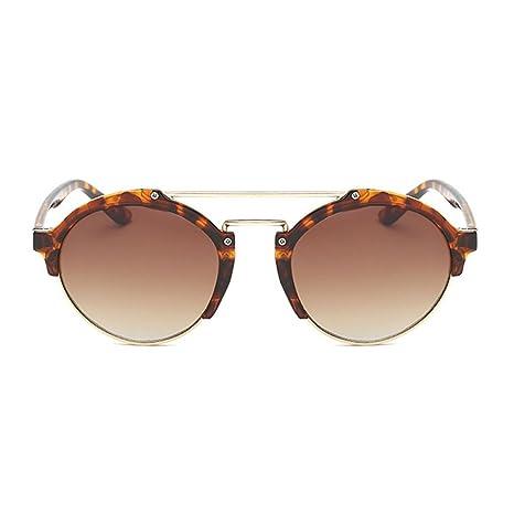 Meisijia Nuovi occhiali da sole Moda PC Eyewear UV400 guida di viaggio zrUD6