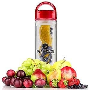 Gear Ultimate Infuser Water Bottle
