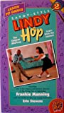 Learn to Dance Lindy Hop (Savoy Style) Level 2: Roll Up the Rug Series