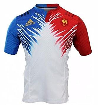 Adidas Performance-Camiseta DE LA SELECCIÓN DE Francia 7, Color Blanco, Color,