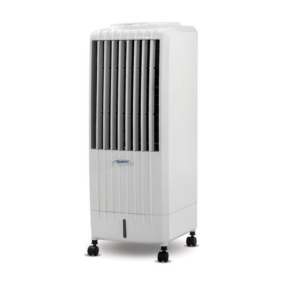 Symphony Diet 8i 8 Litre Air Cooler With Remote White For Small Singer Heater Wiring Diagram Room Home Kitchen