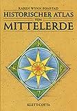 Historischer Atlas von Mittelerde