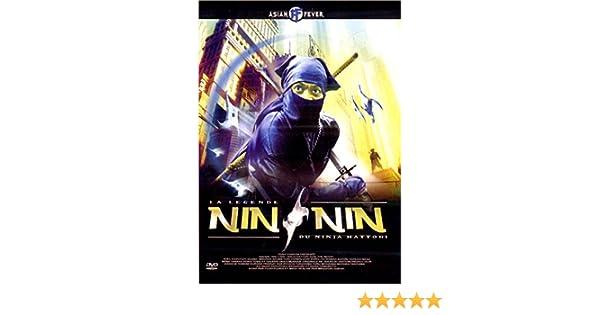 Amazon.com: Nim Nim: Ninja Hattori-kun: Movies & TV