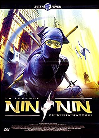 Amazon.com: Nim Nim: Ninja Hattori-kun: Movies & TV