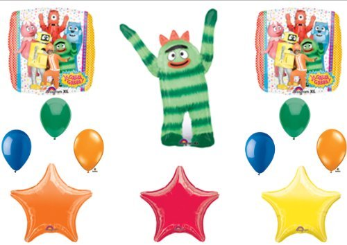 PARTY Balloons Decorations