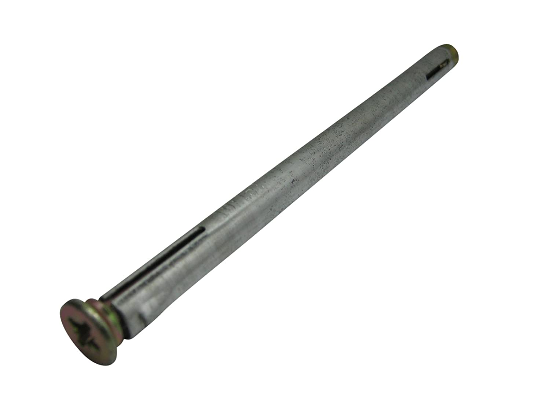 Metallrahmendübel 10 x 132mm  50 Stück