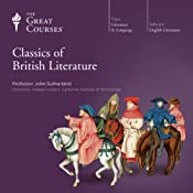 Classics of British Literature |  The Great Courses