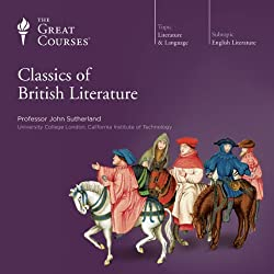 Classics of British Literature