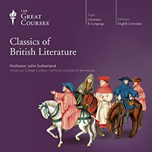 Classics of British Literature Vortrag