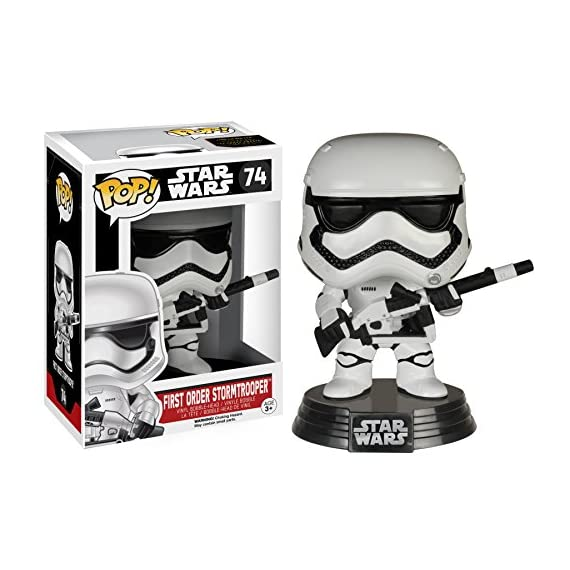 Funko-Pop-Star-Wars-Heavy-Artillery-First-Order-Stormtrooper-Pop-Amazon-Exclusive