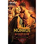 Lord of Rage: Royal House of Shadows, Book 2 | Jill Monroe