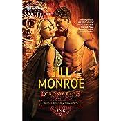 Lord of Rage: Royal House of Shadows, Book 2 | Jill Monroe