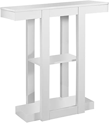 Amazoncom Ashley Furniture Signature Design Watson Sofa Table - Ashley furniture hall table