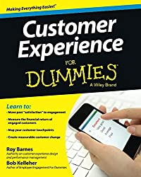 Image of the product Customer Experience for that is listed on the catalogue brand of .
