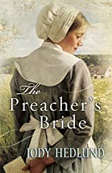 The Preacher's Bride (Hearts of Faith Book #1)