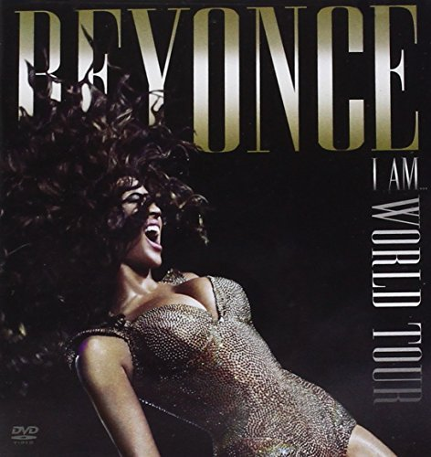 Beyoncé - I Am... World Tour Cd And Dvd By Beyonc?? (2010-11-30) - Zortam Music