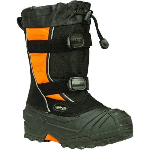 Baffin Eiger Youth Snowmobile Boots - Youth 5