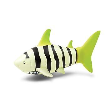 Tiburon Juguetes Animales Niño Zzulyu Mini Control Remoto Bucear rCxdBoe