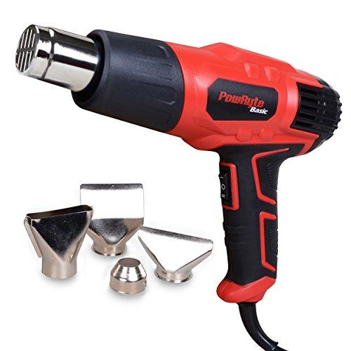 1500 watt heat gun - 3