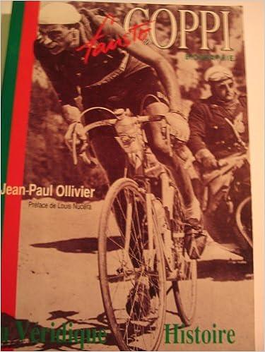 Lire un Fausto Coppi : La véridique histoire epub pdf
