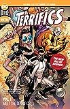 img - for The Terrifics Vol. 1: Meet the Terrifics (New Age of Heroes) book / textbook / text book