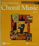 Experiencing Choral Music: Proficient Mixed by Jothan (2005-06-03)