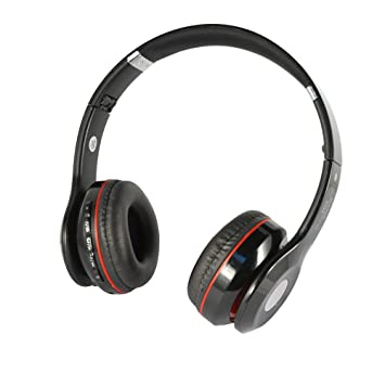 Xtreme Zurigo Auricular Bluetooth con Radio FM, Micrófono y ...