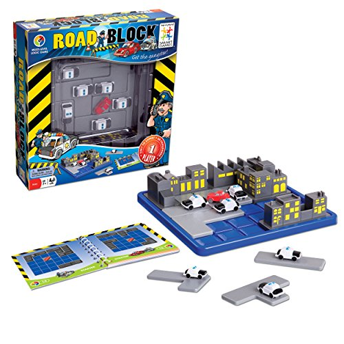 SmartGames SG 250 RoadBlock