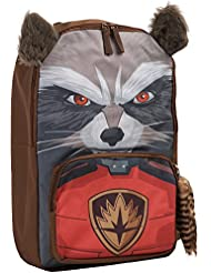 Guardians of the Galaxy Rocket Raccoon Backpack Standard