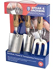10% off Spear and Jackson garden tools