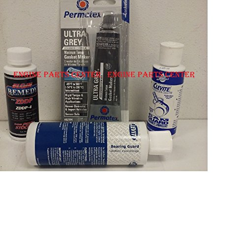 Engine Assembly Essentials Lubrications Kit.
