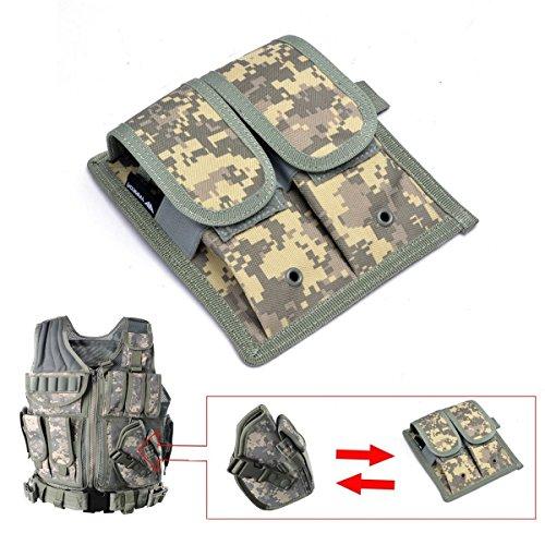 nerf bullet proof vest - 8