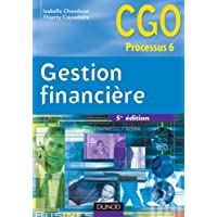 Gestion financière - 5e édition - Manuel