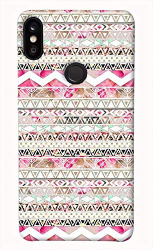 finest selection c03be 70946 Designer Back Cover for Vivo V11, 3D Printed Mobile: Amazon.in ...