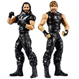 WWE The Shield 2-Pack