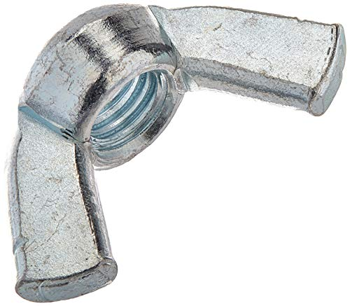 The Hillman Group 180261 Type A Wing Nut 1//2-Inch by 13-Inch 50-Pack