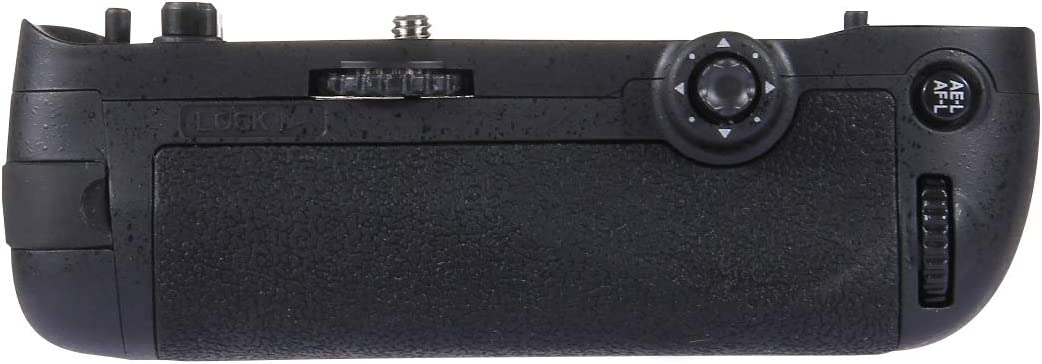 Professional Brand Durable and Professional Vertical Camera Battery Grip for Nikon D750 Digital SLR Camera Various Types of Digital Camera Battery Grip