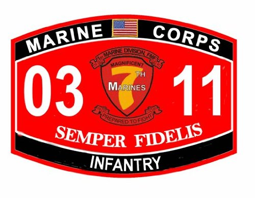 usmc-7th-marines-mos-0311-infantry-decal-55