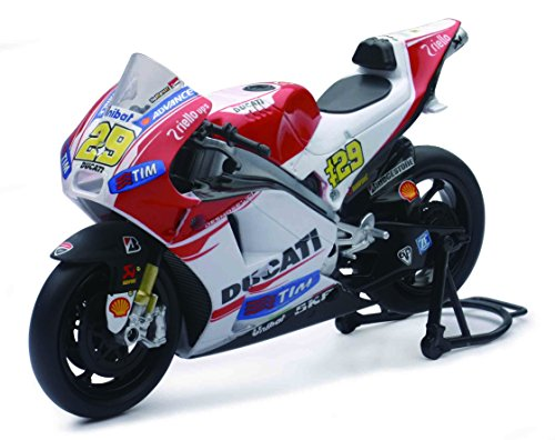 Ducati Racing Team - New Ray Toys 1:12 2015 Ducati Desmo 2015 Iannone Replica