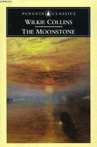 wilkie collins the moonstone essay