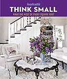 House Beautiful Think Small, , 1618371320