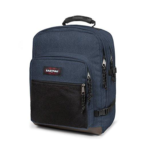 Denim 42 L cm Eastpak Ultimate Black 42 Backpack Double xCwx8fqS