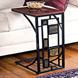 Amazon Price History for:Geometric Side Table