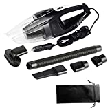 UDYR Handheld Car Vacuum Cleaner 120W, 12V 4000PA Suction...